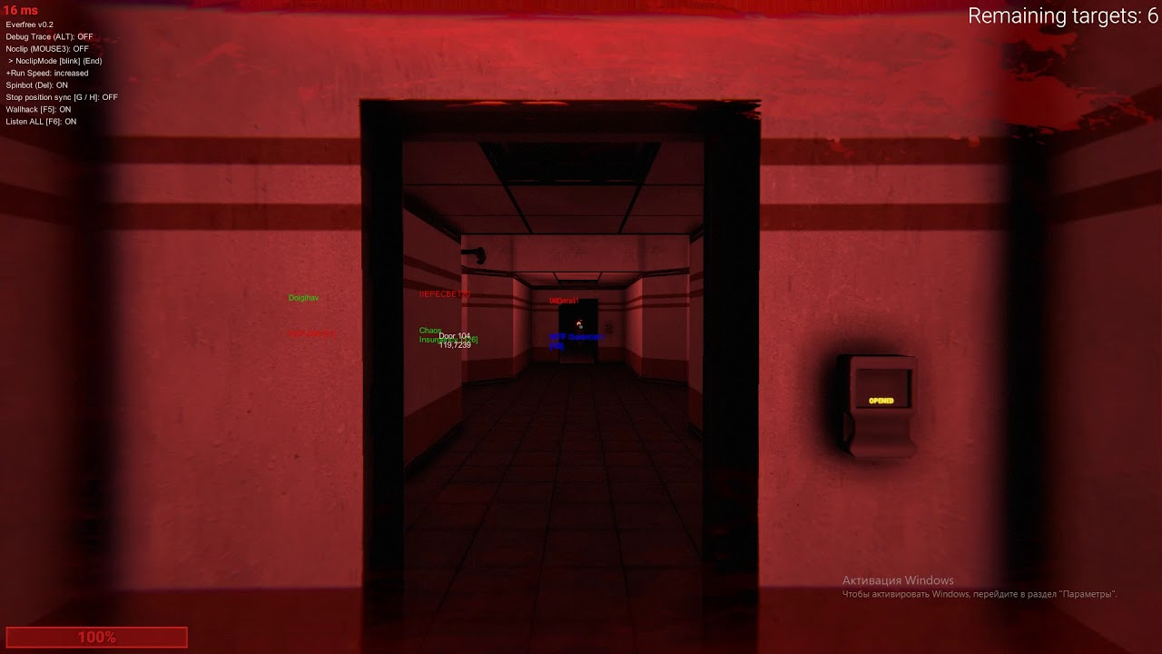 Source] SCP Secret Laboratory
