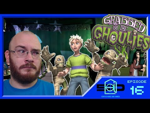 Grabbed By The Ghoulies: Rare's Last Gem, Or When Everything Went Wrong?