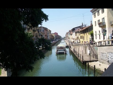 Musement: Navigli Canals of Milan