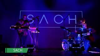 SACH | Live at Teatro Francisco Arriví | El Steady SACH | FULL SET
