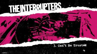 "The Interrupters - ""Can"