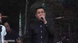 RAN ft. Tulus - Kita Bisa @ The 6th Kampoeng Jazz [HD]