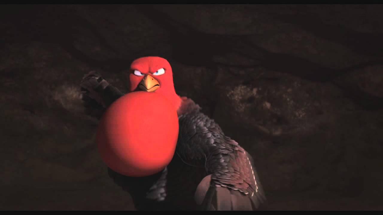 Free Birds - Tacchini in Fuga | La Lotta di Jake e Ranger ...