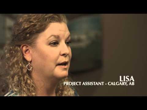 Careers at Scott Builders - Alberta General Contractors: Lisa