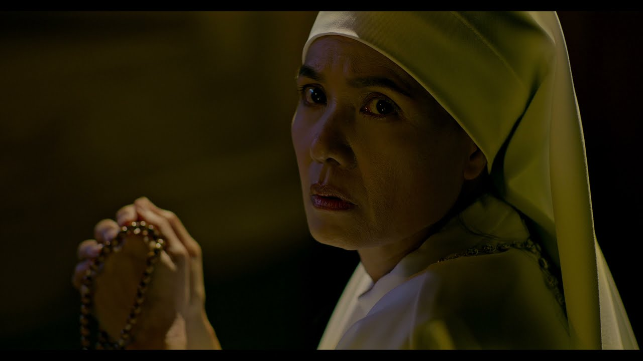 THE CONVENT aka SENIOR (2015) Review, new trailer and US release news - MOVIES and MANIA