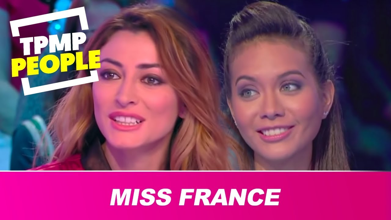 Rachel Legrain-Trapani sur Vaimalama Chaves (Miss France 2019) :