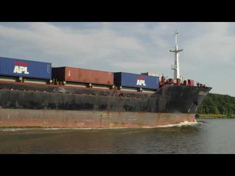 Schiff und Schiffe 127