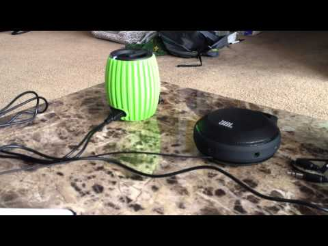 Bluetooth Speakers Review 2015 Under $100