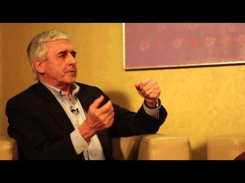 Darrell Metzger - Special Advisor, leisure & Tourism Sector, Khazanah Nasional Berhad