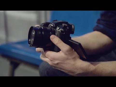 Panasonic GH5 - Important details for shooters + hands-on experiences from filmmaker Griffin Hammond