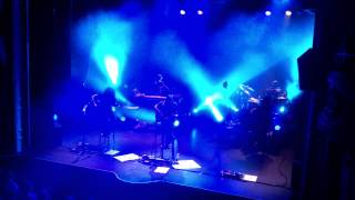 Opeth unplugged Stockholm 2012 Marrow of the earth.mp4