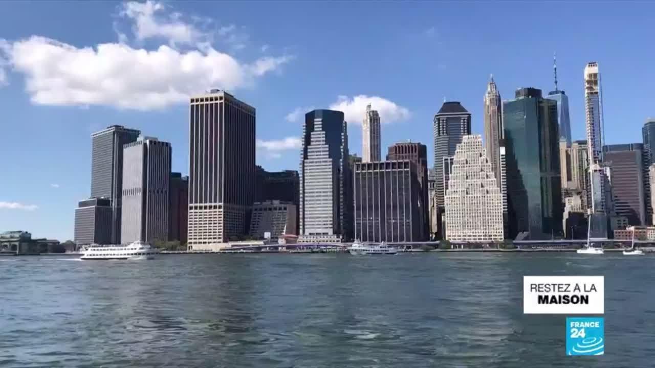 Covid-19 aux États-Unis : la grève des loyers à New York
