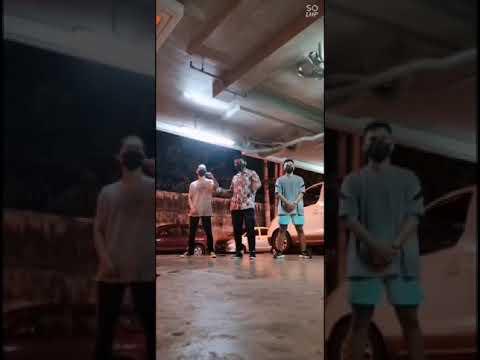 "T-pain ""I like dat"" ft. kehlani( choreography by mikko bodo)"