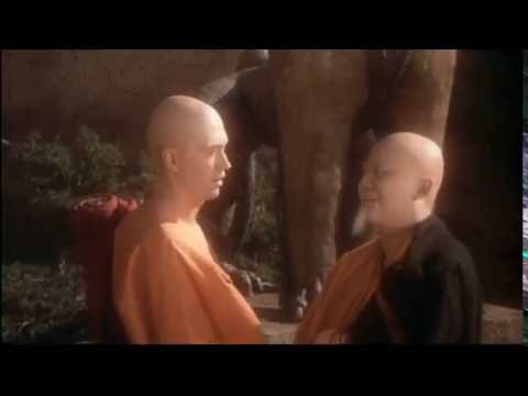 Kung Fu: Caine Kills the Royal Nephew