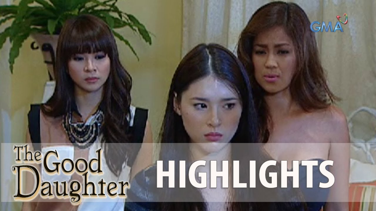 Download The Good Daughter: Taming the legal daughter | Episode 7