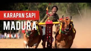 Pornama E Pengghir Sereng [Versi Original] - Lagu Daerah Madura - Jawa Timur - Indonesia