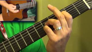 Guitar Tutorial - Ready For Love - Bad Company