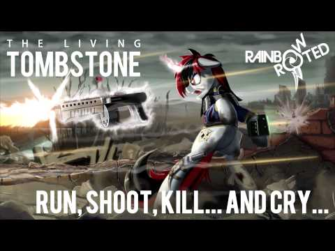 Клип Song - Run, Shoot, Kill... and Cry