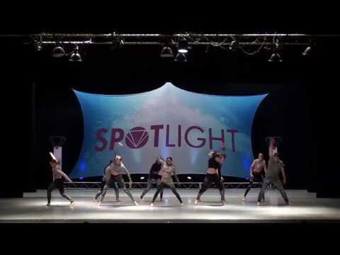 Best Open/Ballet/Acro // IN IT'S PLACE - Auburn Dance Academy [Seattle 3, WA]