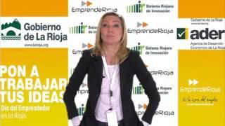 2016 11 17 Dia Emprendedor Entrevista Marta Robles