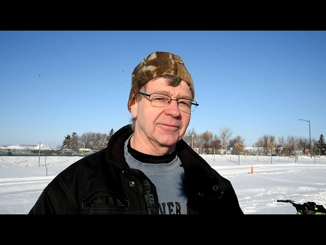 Snowmobile Safety course in Thief River Falls