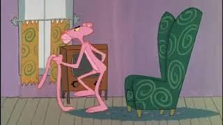 Hoạt Hình Chú Báo Hồng - Pink Panther tập 8