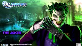 DC Universe Online Soundtrack - The Tap Room BGM (Gotham Nightclub) (Download Link)