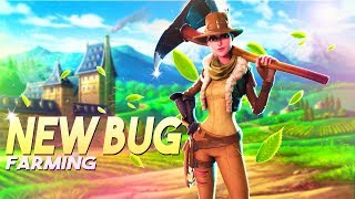 (Fixed) One Of The Best Bugs! | Archaeolo Jess / Pathfinder jess | Fortnite Save The World