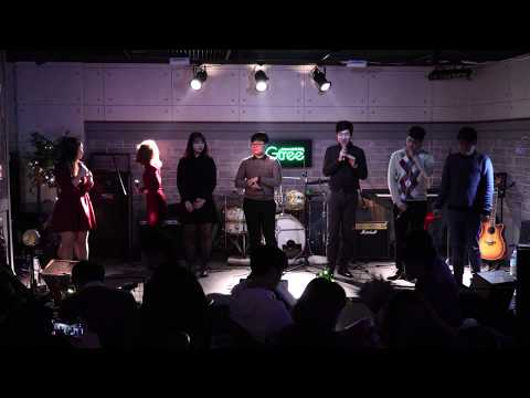 Gracapella Concert 'Walking in the Air' Full Video (Part 1) [4K]