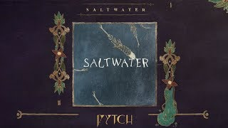 Fytch - Saltwater (Official Lyric Video)