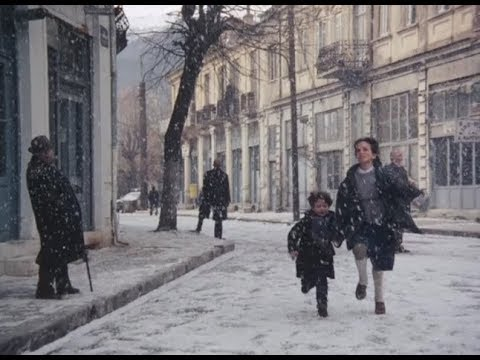 Bruce Springsteen - Paradise (Film: Landscape in the Mist . Topio stin omichli (1988))