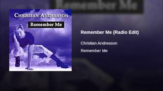 Remember Me (Radio Edit)