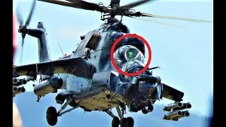 Most Advanced Military Helicopters
