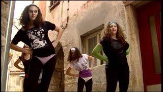 Bruno Krajcar feat. Sense & Dance - Sette passi dance