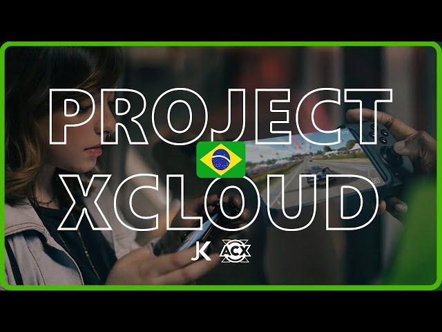 Jogue games do XBOX SEM TER O CONSOLE e direto do CELULAR de  maneira OFICIAL - INSCRIÇÕES ABERTAS