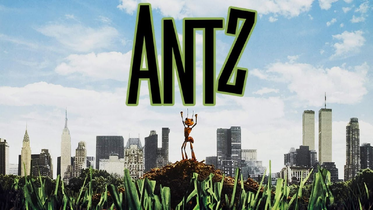 Download Antz (1998) Movie Live Reaction!   First Time Watching!   Livestream!