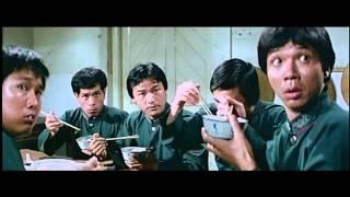 Scènes coupées 2 Le Marin des mers de Chine :Déjeuner Hanté Vostfr