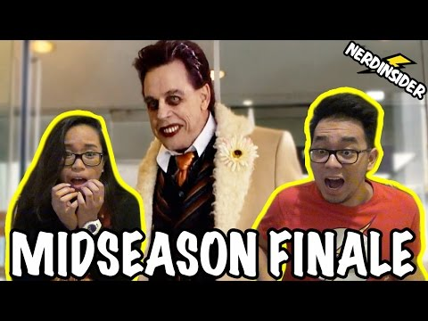 THE FLASH Season 3 Episode 9 Midseason Finale REACTION & REVIEW