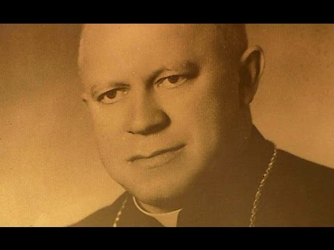 W podziękowaniu arcybiskupowi Ignacemu Tokarczukowi