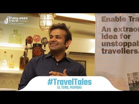 Travel Tales – El Toro, Mumbai