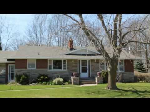 3868 Brookside Drive, Vineland, Ontario L0R 2C0 Spectacular Ravine Property