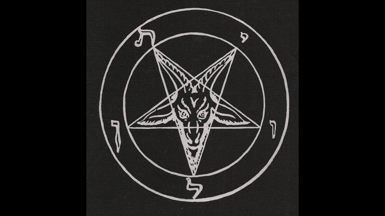 Pentagram Symbolism Youtube