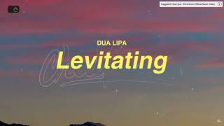 (Levitating) 1 hour version! For studying!