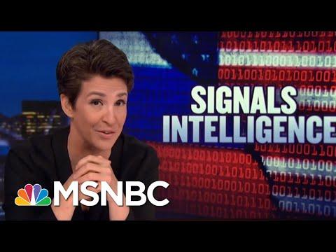 Media Too Quick To Dismiss Donald Trump/Alfa Bank Server Contact Story | Rachel Maddow | MSNBC