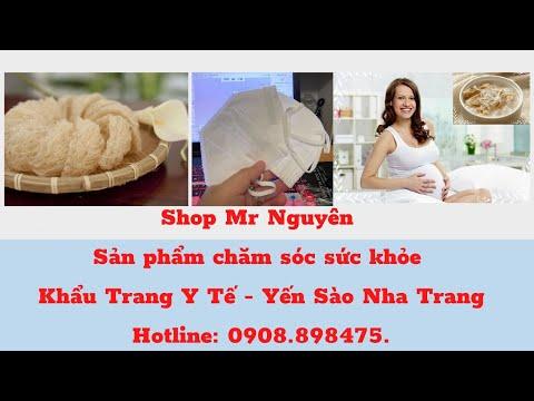 Tác Dụng Của Yến Sào | Yến Sào Nha Trang Mr Nguyên | Vietpromotion Group