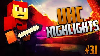UHC Highlights: E31 - Skyhigh