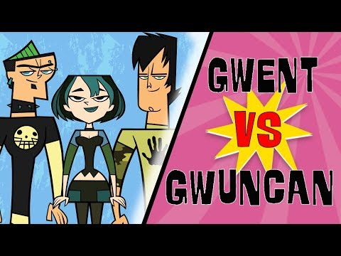 TOTAL DRAMA: Gwent vs Gwuncan | Who was best?