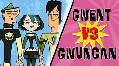 TOTAL DRAMA: Gwent vs Gwuncan   Who was best?