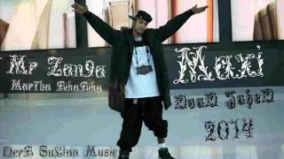 Mister Zan9a