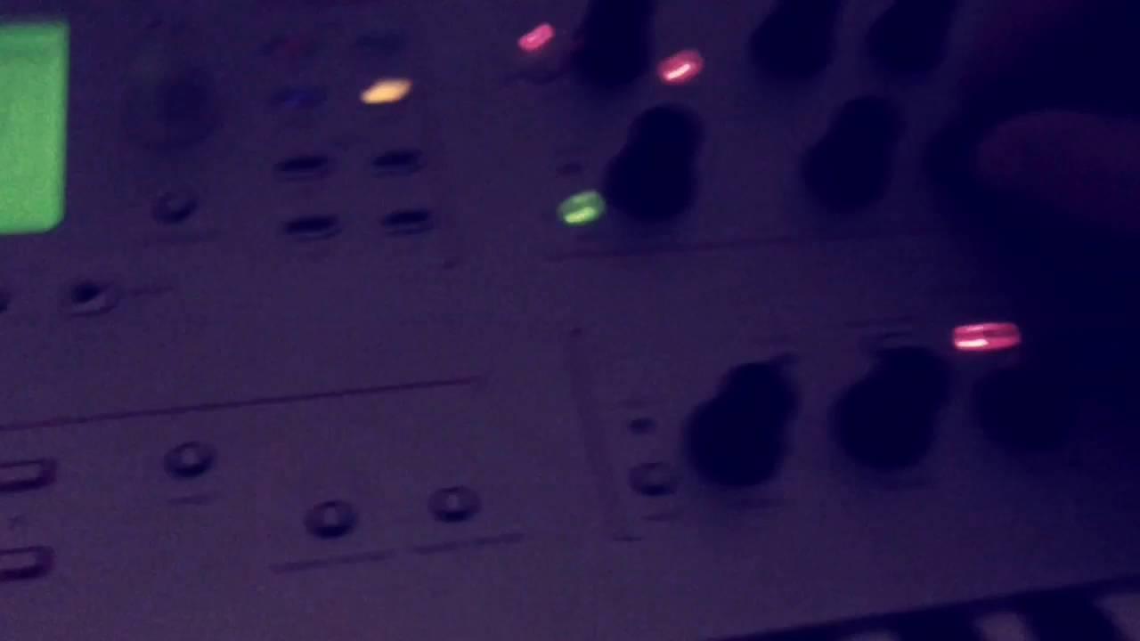 Download Seq 001 - Alesis ION Yamaha DX7 IIFD E!, sr-16,